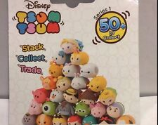 Rare Disney Tsum Tsum Stack Collectible Vinyl Squishy Series 1 Not Available USA