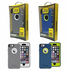New oem Otterbox Defender Series Case for Iphone 6  With Holster