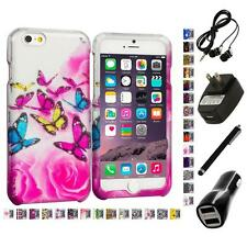 For Apple iPhone 6 PLUS 5.5 Design Hard Case Cover Accessory 4X Accessories