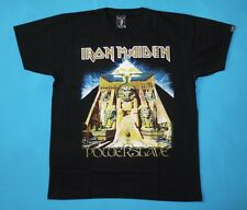 Iron Maiden - Powerslave T-shirt  Power Slave New