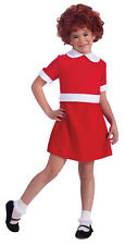 Little Orphan Annie Kids Costume