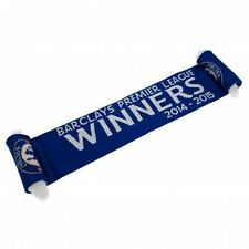 Chelsea FC Champions Scarf Football Soccer EPL Team Scarf