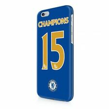 Chelsea FC iPhone 6/6S Hard Case Champions Football Soccer EPL Apple Phone Case