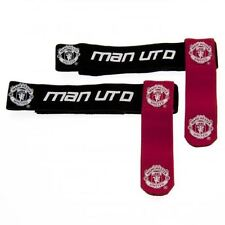 Manchester United FC Football Sock Ties Soccer EPL