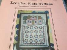 Linda Myers Cross Stitch Chart & Quilt Pattern Your Choice