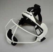 NEW Champro Sports The Grill Softball Fielders Mask White (Retails $39.99)