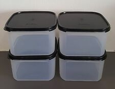 Tupperware Modular Mates SQUARE II : 2.6L (4 Pcs  - Wholesale Price!)