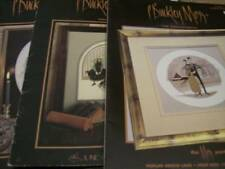 P Buckley Moss Cross Stitch Chart Your Choice