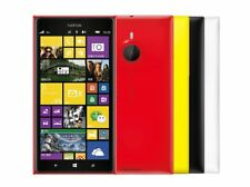 "Nokia Lumia 1520 US version Unlocked AT&T 16GB 20MP Windows 6.0"" Smartphone"