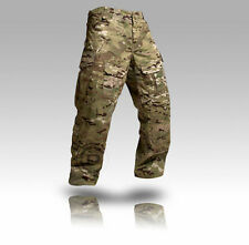 NEW CRYE PRECISION FIELD PANTS AC ARMY CUSTOM G2 MULTICAM