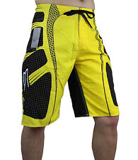 Men's board shorts surf shorts boardshorts swimwear swim beach trunks beachwear