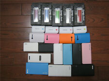Power Bank USB line Portable External Battery Solar Charger For Mobile Phone lot