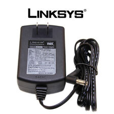 OEM Linksys 12V AC Adapter Power Supply Charger HK-B118-A12 for Router Modem