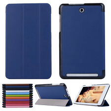 Leather Skin Tri-Fold Ultra Case Cover For Acer Iconia Tab 8 W1-810 8inch Tablet