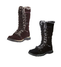 Skechers Women's Grand Jams Unlimited Winter Snow Boots, 2 Colors