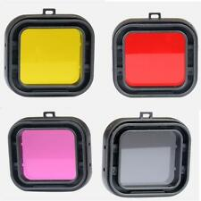 Color Correction Filter for GoPro GoPro Hero 3 4+ Diving Housing