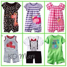 New Jumping Beans Baby Boy Girl Romper One piece Clothes at size 0000,000,00,0,1