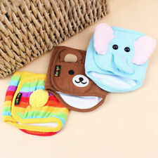 Puppy Belly Wrap Band Dog Nappy Diaper Sanitary Pant Pet Dog Underwear