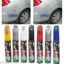 1X Multicolor Car Auto Paint Repair Pen Fix Pro Clear Scratch Remover Touch Pens