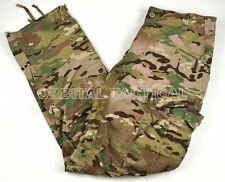 NEW USGI ARMY COMBAT AC PANTS FR FLAME RESISTANT MULTICAM OCP
