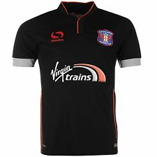 Sondico Gents Mens Carlisle Away Jersey T-Shirt Top Football Goalkeeper Sports