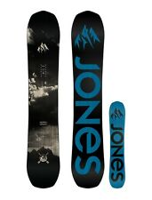 JONES EXPLORER MENS NEW SNOWBOARD DIRECTIONAL ROCKER SNOW 2016 /17 AUSTRALIA