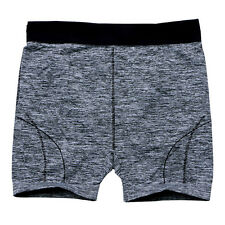 Womens Sports Yoga Running Shorts Fitness Gym Costume Workout Jogging Trousers