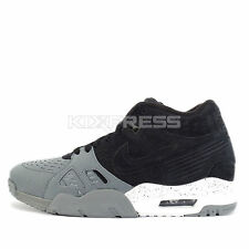 Nike Air Trainer 3 LE [815758-001] NSW Training Black/Cool Grey-White