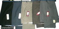 "MENS CARABOU FIALLE SUMMER TROUSERS PANTS EASY CARE 32 upto 50"" L 27""29"" 31"""