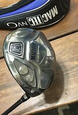 Macgregor MacTec NVG2 Driver ~ 10.5* ~ Regular Flex ~ Good Condition!
