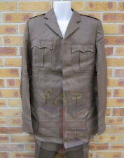 BRITISH ARMY SURPLUS No.2 FAD UNIFORM,FUTURE ARMY DRESS TUNIC & TROUSERS-PARADE