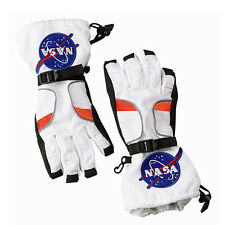 Jr. Astronaut Space Costume Gloves
