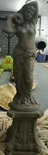 Greek girl statue/garden ornament/ figurine
