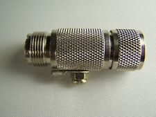 COAX LIGHTNING STATIC DISCHARGE ARRESTOR - OPEK AT-7516 --- CB HAM RADIO