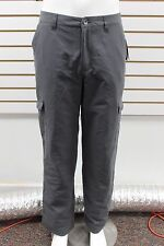 Men's Marmot Ridgewood Insulated Pant Slate Grey 64890 Brand New With Tag