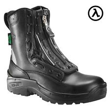 HAIX AIRPOWER R2 WOMENS WATERPROOF EMS / DUTY BOOTS 605110 * ALL SIZES - NEW
