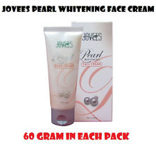 JOVEES PEARL WHITENING FACE CREAM FOR FLAWLESS & SMOOTH SKIN INSTANTLY (60 GRAM)
