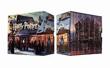 Special Edition Harry Potter Paperback Box Set by J K Rowling