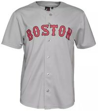 Majestic Athletic Boston Red Sox Baseball Jersey MLB