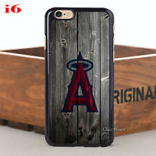 Cool Los Angeles Angels Case Cover For Apple iPhone 4s 5 5s 5c SE 6 6s 7 7plus