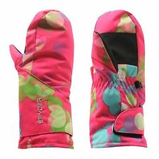 Spyder Childrens Infants Mini Cubby Ski Gloves Mittens Skiing Sport Accessory