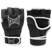 Tapout MMA Fighting Gloves L XL Combat gloves Gloves Boxes new