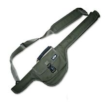 Fishing Travel Rod Holdall Bag Case For Travel or Telescopic Fishing Rods