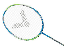 VICTOR JETSPEED S YYS BADMINTON RACKET WITH COVER 3U 100% GENUINE JS S YYS