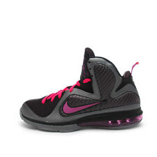 Nike Lebron 9 [469764-002] Basketball IX James Miami Nights Edition