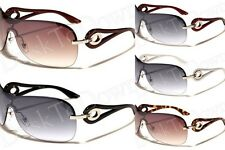 New DG Eyewear Designer Large Sunglasses 100% UV400 Protection Coating DG-964