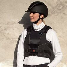 Champion Vanguard Body Protector Antibacterial Equestrian Horse Riding Accessory