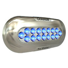 OceanLED A16 Pro Xtreme Underwater Lights ALL COLORS AVAIL BLUE WHITE GREEN