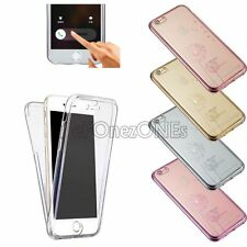Rose Silicone 360° Flower Shockproof TPU case cover for Samsung Galaxy Models
