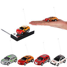 Mini Speed RC Racing Cars Toy Radio Remote Control Micro Car For Kids Children